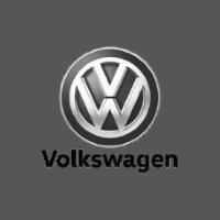 Testimonials - Logo Volkswagen