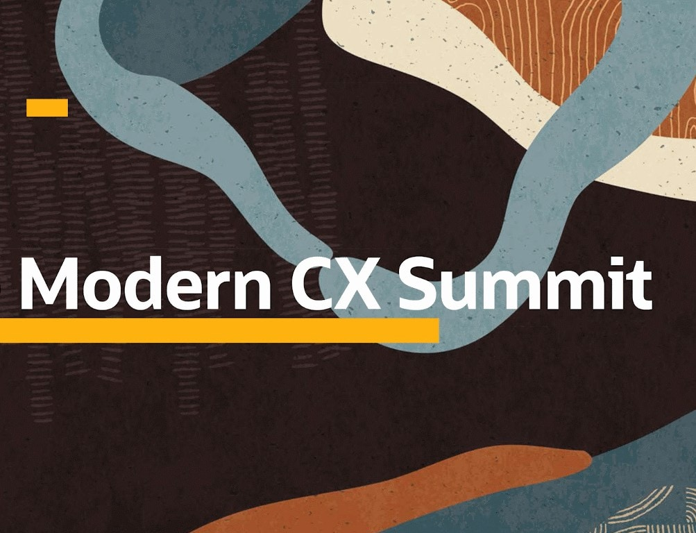 Modern Customer Experience Summit