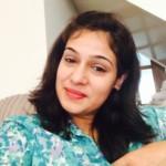 Testimonials - Profile Picture Rupika Setia